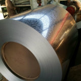Dx51d Cold Rolled Steel Coil Galvanized Steel Coil