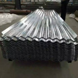 Wholesale Roofing Sheet Galvanized Corrugated Steel Plate