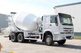 Concrete Truck Mixer-Cocnrete Truck Mixer-Mixer Truck