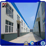 High Quality Low Cost Well Insulated Light Safety Steel Structures