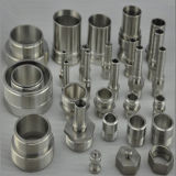 Mechanical Parts & Fabrication Services Stainless Steel Pipe Joint and Fitting