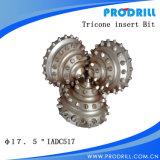 17 1/2 IADC 517 Tricone Insert Bit