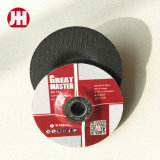 """China Free Sample 4"""" Abrasive Grinding Wheel for Stainless Steel"""
