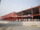 Steel Building Project (YB-1005)
