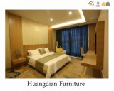 4 Star Hotel Bedroom Furniture Customized Hotel Furniture (HD030)