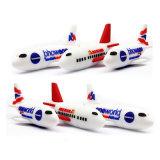 Cartoon Mini Plane Model USB Flash Drive Aircraft Airplane USB 2.0 Pen Drive Memory Stick