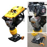 Smart Power Manufacturing 80kg Wacker Diesel Tamping Rammer