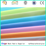 Manufacturer 100% Polyester Pd 43GSM Cheap Taffeta Fabric