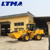 Front End Loader Chinese 3 Ton Mini Wheel Loader for Sale