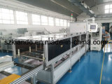 Busbar Automatic Testing Machine, Inspection Line for Busbar Trunking System