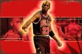 Basketball Star Wall Decor Wall Hanging Metal Picture