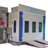 Car Spray Booth for Sale Auto Paint Oven Garage Equipment