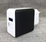 OEM 1 Port/ 2 Port USB Wall Charger for Mobile Phone
