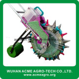 Wholesale Small Manual Hand Push Seeds Seeding and Fertilizing Machine