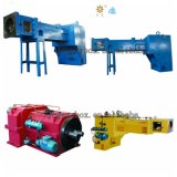 Yps Series Gearbox for Counterrotating Parallel Twin Screw Extruder