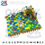 Funny Safety Good Selling Indoor Playground