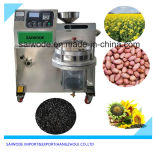 Commercial Home Use Oil Press