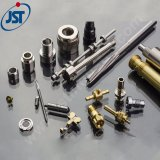 OEM CNC Precision Turning Machining/ Machined Steel Metal Spare Parts