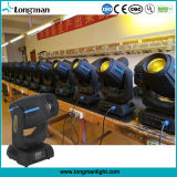 17r 350W Moving Head Beam Wash Spot 3in1 with Ce/RoHS