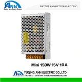 150W 48V Single Output Mini High Voltage Power Supply, Good Effect Power Supply Mini Transformer