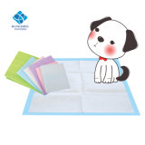 OEM Hot-Selling High Absorbent Disposable Puppy Training Pads with Color Bag Packing