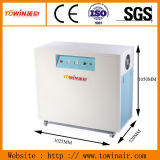 Silent Oil-Free Lab and Hostipal Air Compressor with Cabinet (TW7503S)