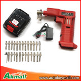 Locksmith Tool Klom Universal Electric Bump Key Gun