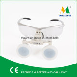 Plastic Medical Loupe Magnifer Binocular for Dental Ent Vet Plastic Surgery.