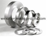Precision Stainless Spring Steel Strip ASTM 201 301 304