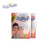 Baby Diaper 4PCS/Bag Cotton Surface High Absorption