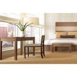 Modern Hotel Design Writing Desk with Wooden Furniture