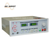 5kV/10kV AC/DC High Voltage Withstand Tester/Insulation Strength Testing Equipment