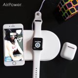 3in1 Airpower Wireless Charger for Iphonex Fast Charging Adapter