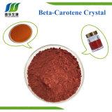 Natural Beta Carotene Crystalline Power, CAS No.: 7235-40-7 (NBC Pure)