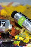 Artist Fine Professional Superior Trainging Colourful DIY Modern Paint Acrylic