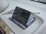 Navigation Car Mat Strong Sticky Anti Slip Pad PU Cell Anti Slip Mat