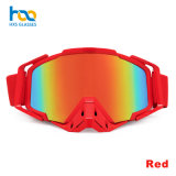 High Quality Motorcycle Accessories Racing Motorbike Goggles