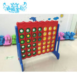 Kids Outdoor Garden Giant Connect 4 Games Educational Toys for Kids and Parents