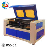 GS-1612 Factory Direct Cheap Hot Sale Fabric/Acrylic/Wood/Granite CO2 Laser Cutting Engraving Machine
