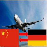 Excellent Service Air Shipping Forwarding From China to Germany