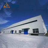 Low Cost Prefab Light Steel Frame Warehouse Construction Costs