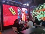 P2.5 RGB LED Indoor Fixed Full Color LED Video Wall Display for Office Use/Advertising