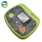 IN-C025P medical First aid Automated External CPR with LCD screen AED Defibrillator