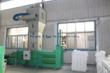 GM150t Baling Machine Compression Packing Machine of The Cotton Hydraulic