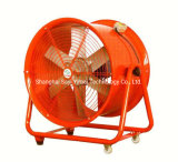 Industrial Ventilation Fan, Portable Ventilation Air Blower Movable Air Fan Blower