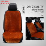 Car Accessory Universal 12V Brown Cover Winter Heated Car Seat Cushion for Warmer