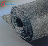 Pan Based Soft Graphite Felt/Carbon Fiber Material, C/C Composites