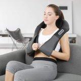 Neck Shoulder Massager Electric Back Massage Belt