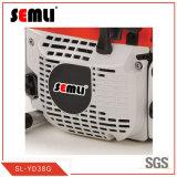 2-Stroke Gasoline Chainsaw With Petrol Motor Engine