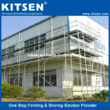 Simple Design Aluminum Kwikstage Scaffolding